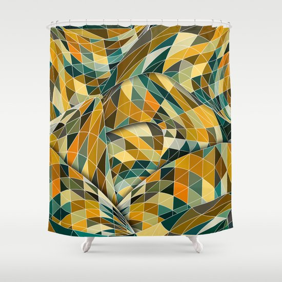 Bring You Back Shower Curtain