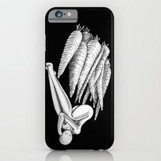 Carrots iPhone 6s Slim Case