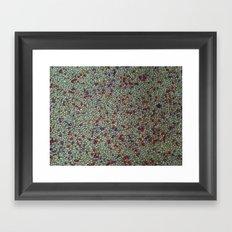 Precious Pearls Framed Art Print