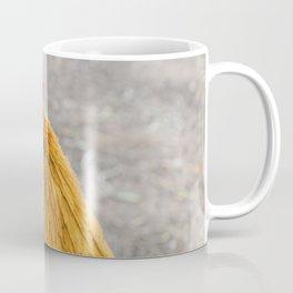 Fancy Boy Coffee Mug