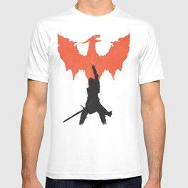 Dragon Age: Inquisition V1 T-shirt
