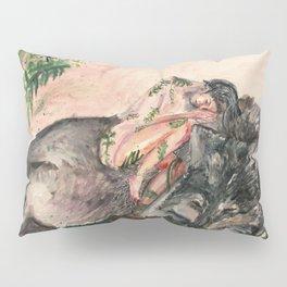 you won't wake up alone Pillow Sham