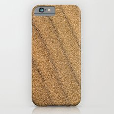 Sand iPhone 6s Slim Case
