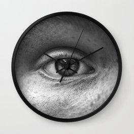persistence Wall Clock