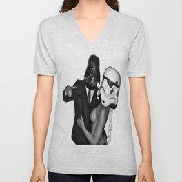 Vader's Favorite Unisex V-Neck