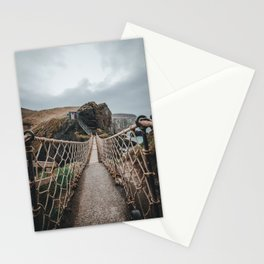 Carrick-a-Rede Stationery Cards