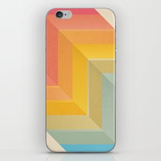 Back and Forth iPhone & iPod Skin