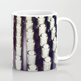 Wine Bottles Coffee Mug