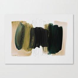 minimalism 3 Canvas Print