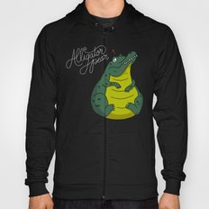 Alligator Pear Hoody