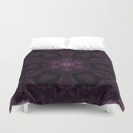 'Muse Touched 3' by Angelique G. FromtheBreathofDaydreams Duvet Cover
