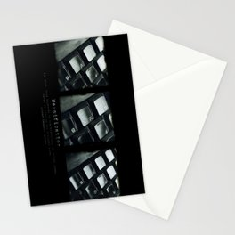 Magnification Stationery Cards