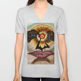 Ultimate Minds Eye Unisex V-Neck
