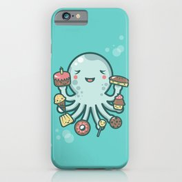 Room for Dessert? iPhone Case