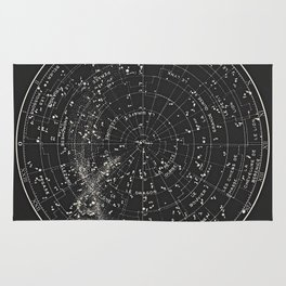 In The Stars Rug