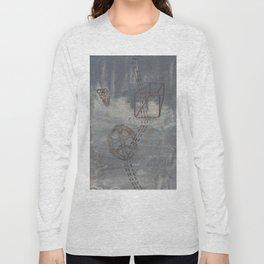Pond Life Long Sleeve T-shirt
