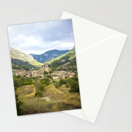 Valldemossa 6 Stationery Cards