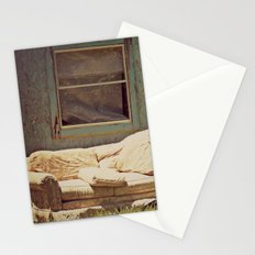 The Window Seat Stationery Cards