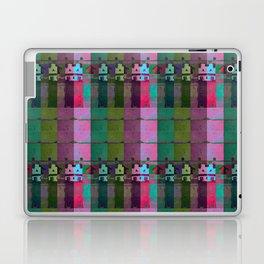 moje miasto_pattern no1 Laptop & iPad Skin