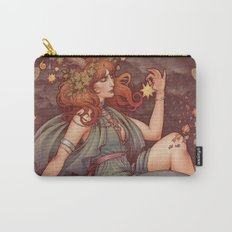 BOHEMIA Carry-All Pouch