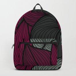 Hostas Backpack