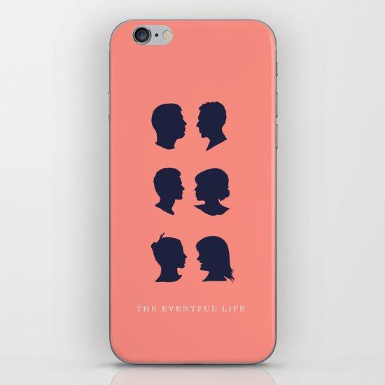Marriage 4 Everyone iPhone & iPod Skin