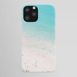 Beach Loving iPhone Case