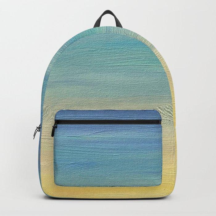 Desert Sunset collection 2 Backpack