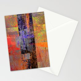 rising concern 1 1a 5a Stationery Cards