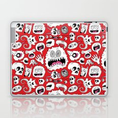 Another Monster Pattern Laptop & iPad Skin