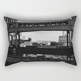 The Highline III Rectangular Pillow