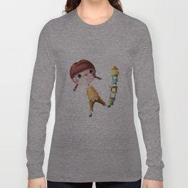 N de Tina Long Sleeve T-shirt