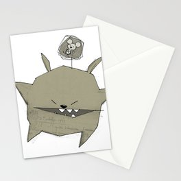 minima - rawr 04 Stationery Cards