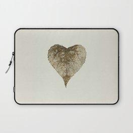 heart nature Laptop Sleeve