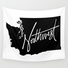 The PNW Wall Tapestry