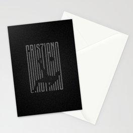 Cris7iano Stationery Cards