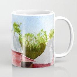 Outbuildigs - Smithfied,VA Coffee Mug