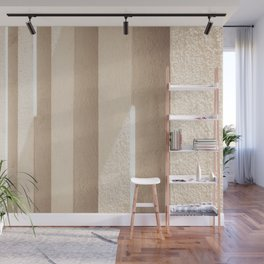 Architectural Photography Lines I Wall Mural