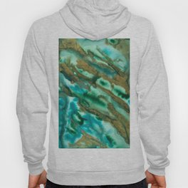 Abstract Geode 5 Hoody