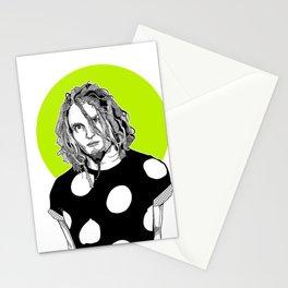 Layne Staley Stationery Cards