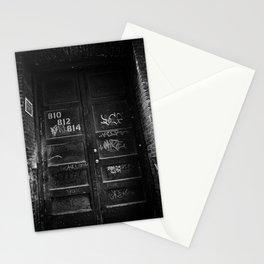 Hidden Away Stationery Cards