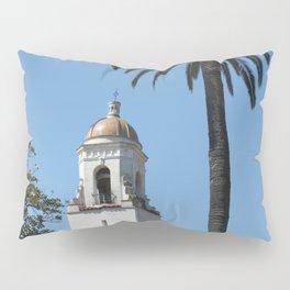 Unitarian Society of Santa Barbara Church Pillow Sham