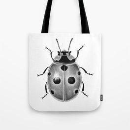 Beetle 03 Tote Bag