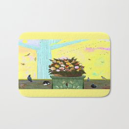 Mother Nature's Gifts Bath Mat