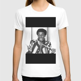 Richard Franklin Lennox Thomas Pryor - Stand-Up - Comedy - Black - Actor - Director - Hollywood  n7 T-shirt