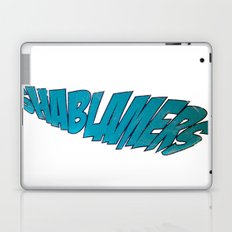 shablamers Laptop & iPad Skin