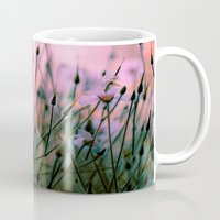 snatch Mugs featuring Dawn  by The Dreamery