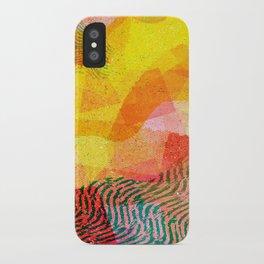 Semisoft iPhone Case
