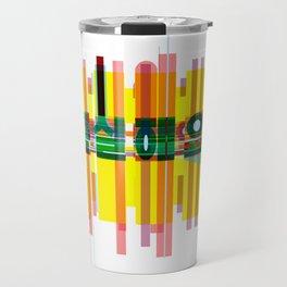 Definite (확실해요) Travel Mug