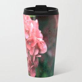 Hortensie 3 Travel Mug